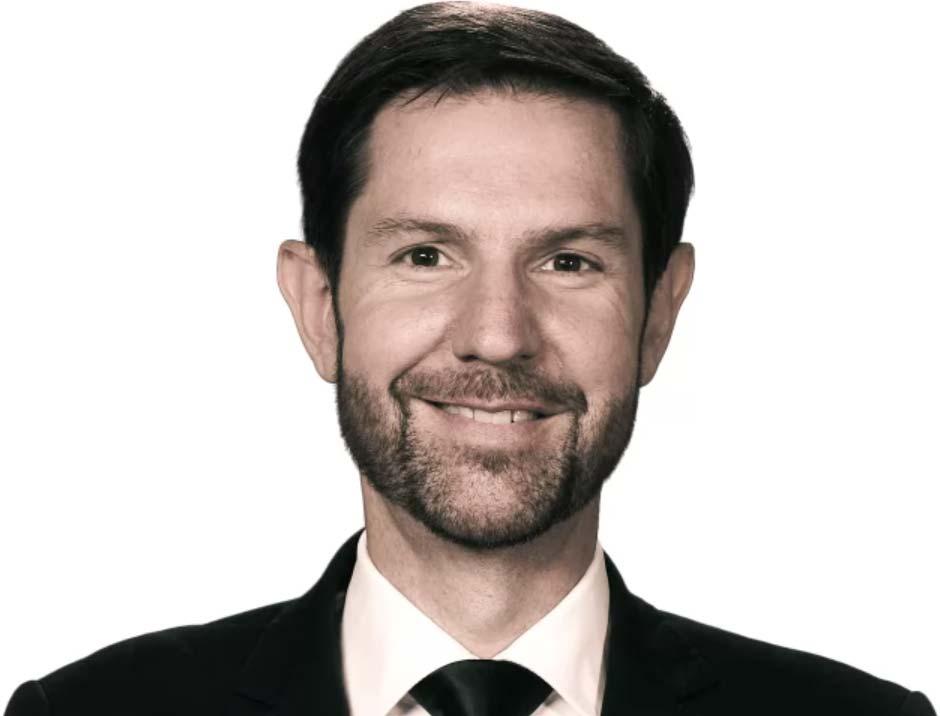 Dr. Holger Schlageter